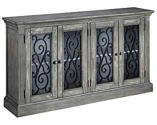 Купить буфет МИК Мебель Mirimyn T505-962 Серый