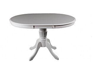 Купить стол МИК Мебель Olivia MK-1254-BW