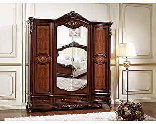 Купить шкаф МИК Мебель Аманда FF6095 MK-2711-DN