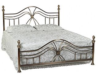 Купить кровать МИК Мебель 9315 L MK-2203-AB