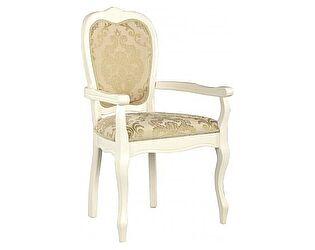 Купить кресло МИК Мебель Princess MK-1207-BW