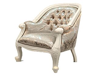 Купить кресло МИК Мебель MK CH01/1ST MK-2472-IV