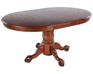 Купить стол МИК Мебель NNDT -  4872 STC MK-1110-GG