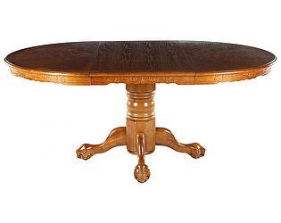 Купить стол МИК Мебель RNDT 4872 SCС MK-1112-GD