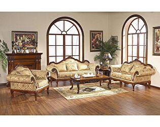 Купить диван МИК Мебель Валенсия 0611 3 М n002983, MK-1703-DN