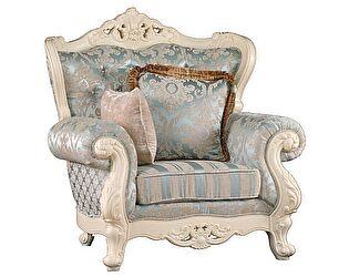Купить кресло МИК Мебель Милано 8802 А MK-1827-IV