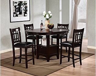 Купить стол МИК Мебель MSPT L4260 PPB MK-1135-DN