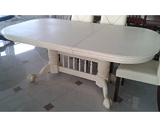 Купить стол МИК Мебель NNDT -  4296 STC MK-1109-IC