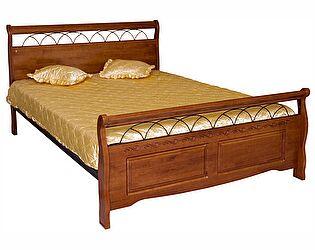 Купить кровать МИК Мебель Агата 836 SNS KD MK-2131-RO