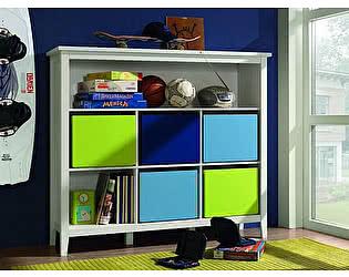 Купить шкаф ММЦ Сиело для книг, mmc 77450