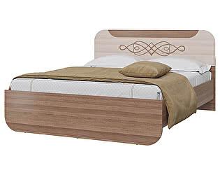 Купить кровать Гранд Кволити Пальмира 4-1826 (160)