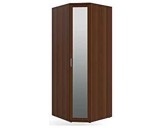 Купить шкаф Мебельный Двор ШК-У2-Зерк угловой с зеркалом