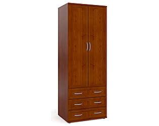Купить шкаф Мебельный Двор ШК-3 для одежды с 3-мя ящиками