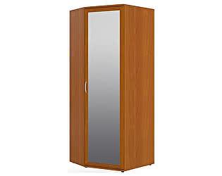 Купить шкаф Мебельный Двор ШК-У угловой с зеркалом