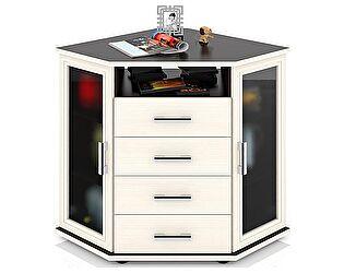 Купить комод Мебельный Двор С-МД-К14Д (Четырнадцать Д двери со стеклом)