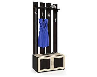 Купить вешалку Мебельный Двор С-МД-П1-В-Т