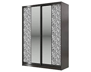 Купить шкаф Мэри-Мебель Сан-Ремо СР-01-1600 с зеркалом