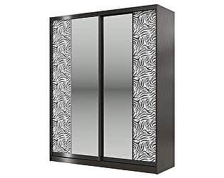 Купить шкаф Мэри-Мебель Сан-Ремо СР-01-1800 с зеркалом
