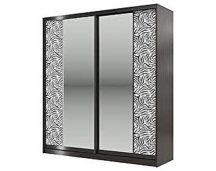 Купить шкаф Мэри-Мебель Сан-Ремо СР-01-2000 с зеркалом
