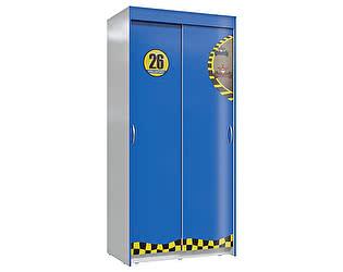 Купить шкаф Мэри-Мебель Формула 2