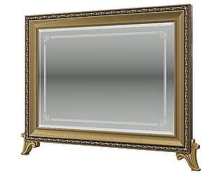 Купить зеркало Мэри-Мебель Версаль СВ-08 без короны