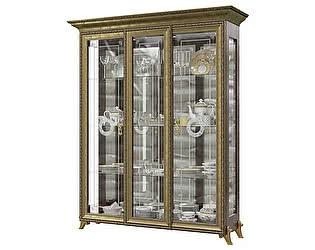 Купить шкаф Мэри-Мебель Версаль ГВ-04 №3 1-дверный (без короны)