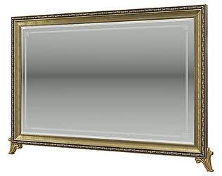 Купить зеркало Мэри-Мебель Версаль ГВ-06 без короны