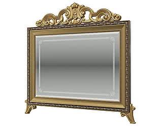Купить зеркало Мэри-Мебель Версаль СВ-08К с короной