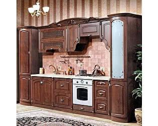 Купить кухню Юг-Мебель Мадлен прямая 3,60