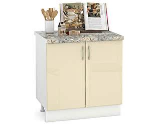 Купить стол Mobi Сандра 800 2 двери,возможность установки мойки