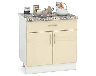 Купить стол Mobi Сандра 800 1 ящик + 2 двери