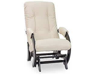 Купить кресло Moon Trade 68 Модель 364, бежевый-венге