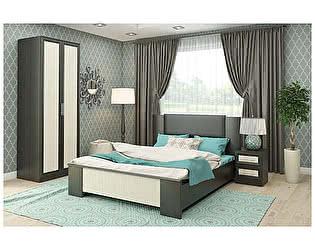 Купить кровать Moon Trade Юлианна Модель 290, 160х200