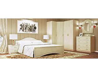 Купить кровать Moon Trade Афина-4 Модель 505, 160х200