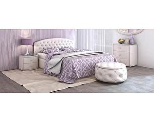Купить кровать Moon Trade Пальмира Модель 380, 160х200