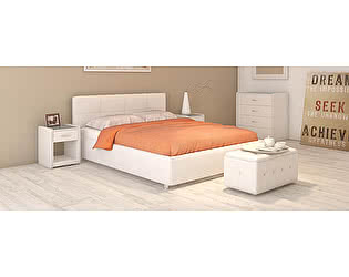 Купить кровать Moon Trade Птичье гнездо Модель 381, 140х200