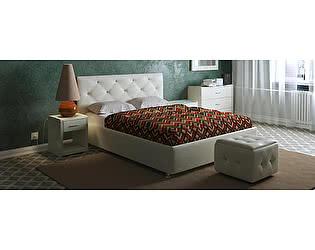 Купить кровать Moon Trade Монблан Модель 383, 160х200