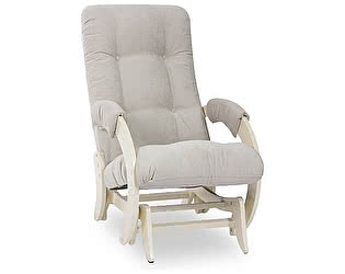 Купить кресло Moon Trade 68 Verona, бежевый-дуб шампань
