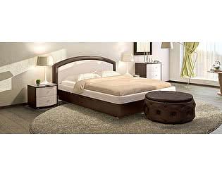 Купить кровать Moon Trade Мирабель Модель 379, 160х200
