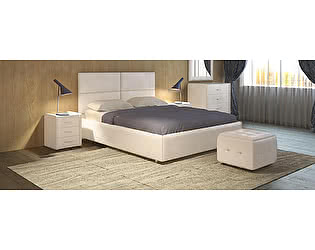 Купить кровать Moon Trade Риальто Модель 582, 160х200