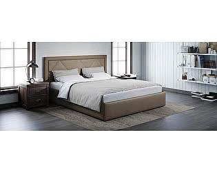 Купить кровать Moon Trade Доменика Модель 1203, 160х200