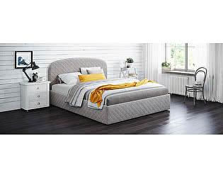 Купить кровать Moon Trade Аллегра Модель 1204, 160х200