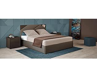 Купить кровать Moon Trade Альба Модель 1206, 140х200