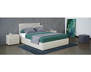 Купить кровать Moon Trade Альба Модель 1206, 160х200