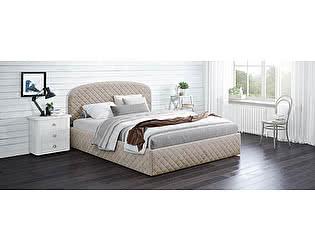 Купить кровать Moon Trade Аллегра Модель 1204, 180х200