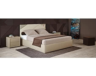 Купить кровать Moon Trade Альба Модель 1206, 180х200