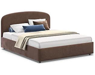 Купить кровать Moon Trade Лия Модель 1205 (велюр)