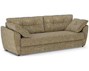 Купить диван Moon Trade Амстердам 051 прямой еврокнижка 140х200 (рогожка)