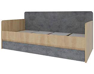 Купить кровать Moon Trade Кровать Киото Модель 725