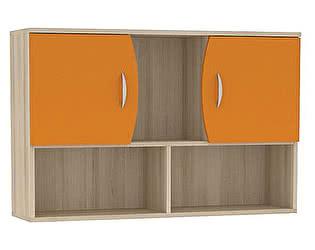 Купить шкафчик Mobi Ника навесной 416 М